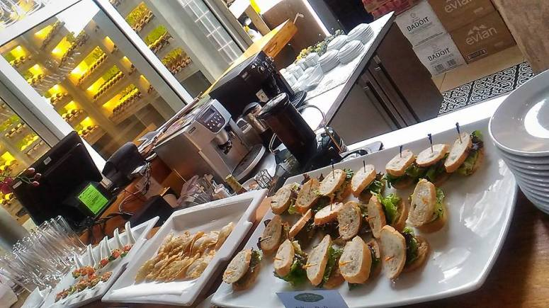 Le Jardin French Restaurant